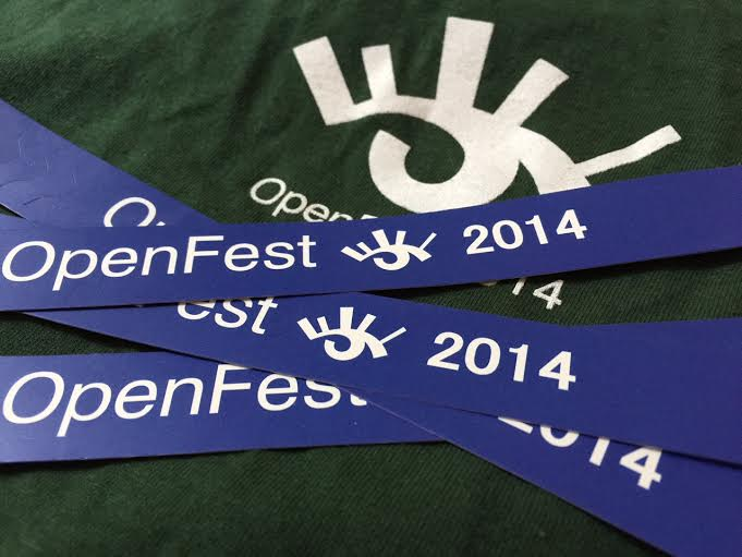 openfest bulgaria